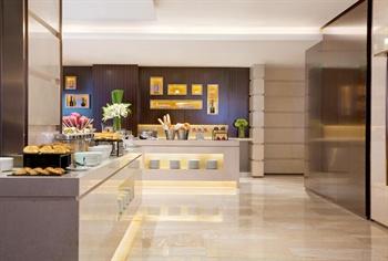 北京万豪行政公寓怡然居餐厅
