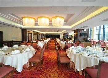 佛山南海嘉逸酒店南粤轩中餐厅