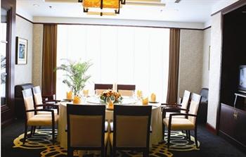 北京山西大厦(金辇酒店)宴会厅