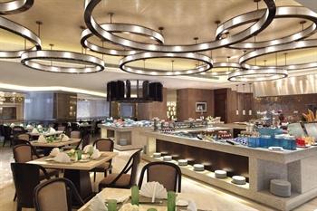 广州粤海喜来登酒店全日餐厅