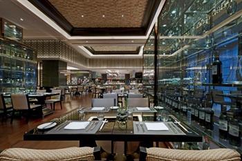 武汉富力威斯汀酒店知味餐厅