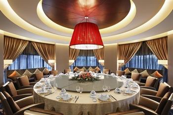 温州喜来登酒店YUE 中餐厅 - 大包厢