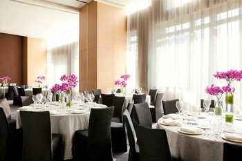 上海新天地朗廷酒店宴会厅