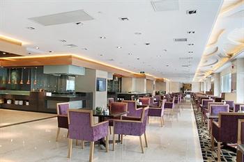 长沙雅尊戴斯酒店西餐厅