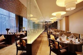 上海朱家角皇家郁金香花园酒店风味餐厅