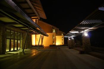 天津亿豪山水郡国际温泉度假酒店(蓟县)酒店外观图片