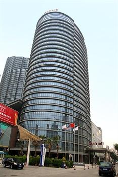 南宁鑫伟万豪酒店酒店外观