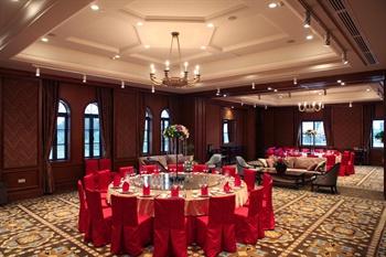 广州美林湖温泉大酒店中餐