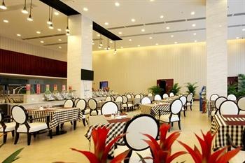 武汉纽宾凯光谷国际酒店(光谷会展中心店)自主餐厅