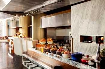 上海新天地朗廷酒店餐厅