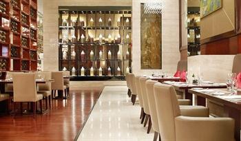 合肥富力威斯汀酒店知味餐厅