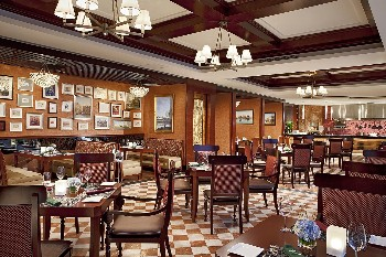 天津滨海喜来登酒店班妮意大利餐厅