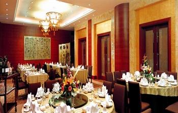深圳深航国际酒店江南春餐厅