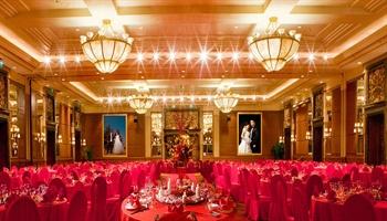 北京龙城温德姆酒店婚宴