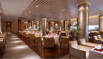 聊城阿尔卡迪亚国际温泉酒店自助餐厅