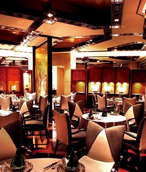 上海金茂君悦大酒店中餐厅