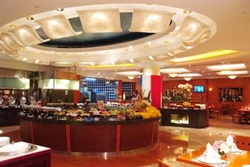 常熟金陵天铭国际大酒店西餐厅