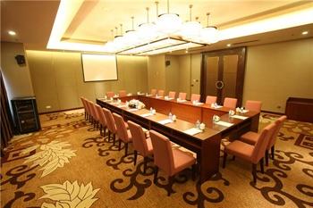 武汉阳光酒店汉阳厅