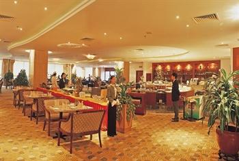 江门丽宫国际酒店莱茵西餐厅