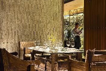 苏州温德姆花园酒店马哥孛罗咖啡厅
