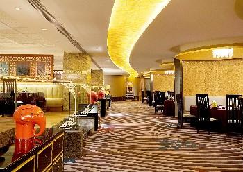 佛山保利洲际酒店御公馆中餐厅