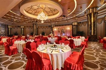 深圳彭年万丽酒店宴会厅