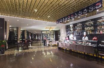 东莞欧亚国际酒店千叶日本料理餐厅