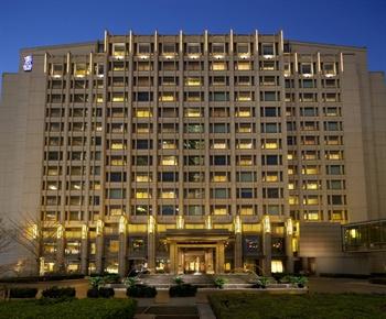北京丽思卡尔顿酒店(华贸中心)酒店外观图片