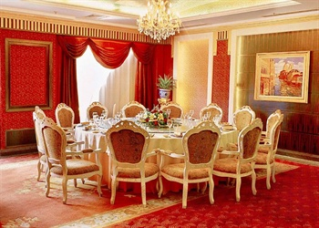 乌鲁木齐瑞豪国际酒店瑞景苑中餐厅
