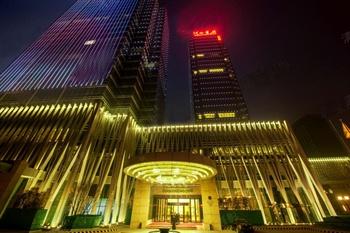 河北宾馆中茂海悦酒店酒店外观图片