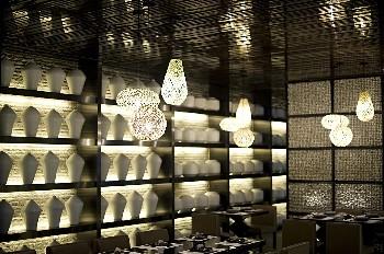 重庆富力艾美酒店曙日本餐厅