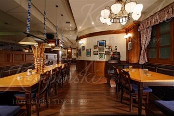 成都凯宾斯基饭店餐厅