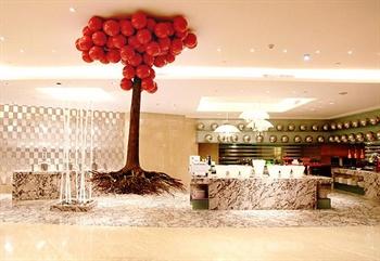 重庆凯宾斯基酒店元素全日制餐厅