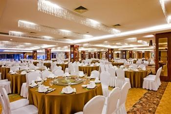 杭州第一世界休闲酒店望湖厅
