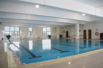 东莞会展国际大酒店游泳池