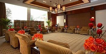 徐州开元名都大酒店含元厅