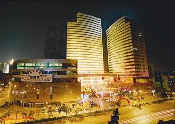 昆明泰丽国际酒店外观图片