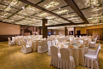 杭州第一世界休闲酒店南国厅