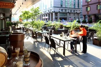 北京朝阳悠唐皇冠假日酒店慕尼黑啤酒屋