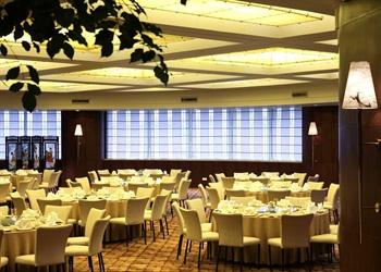 上海斯格威铂尔曼大酒店华府轩(中餐厅)