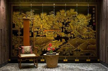 广州海航威斯汀酒店红棉中餐厅
