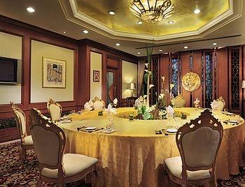 郑州索菲特国际饭店红宝厅