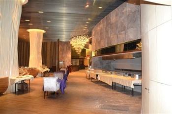 阳江海韵戴斯度假酒店爱琴海西餐厅