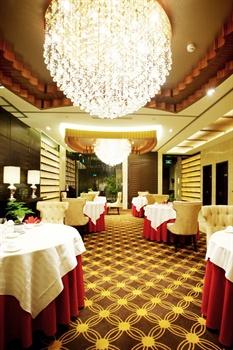 北京文津国际酒店餐厅