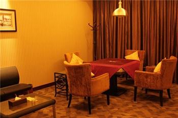 武汉阳光酒店棋牌室