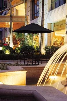 东莞豪门大饭店酒店外观图片
