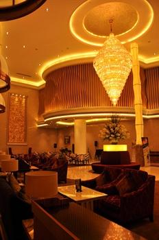 苏州维景国际大酒店怡景吧