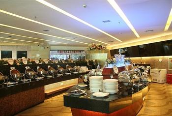 武汉雄楚国际大酒店四季西餐厅