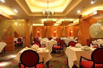 苏州尼盛万丽酒店万丽轩中餐厅
