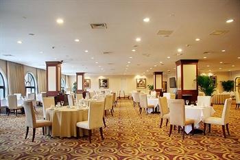 北京美泉宫饭店中餐厅